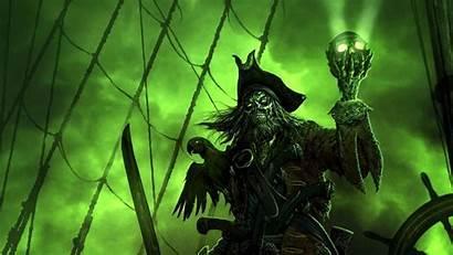 Pirate Skulls Smoke Skull Ghost Wallpapers Ship