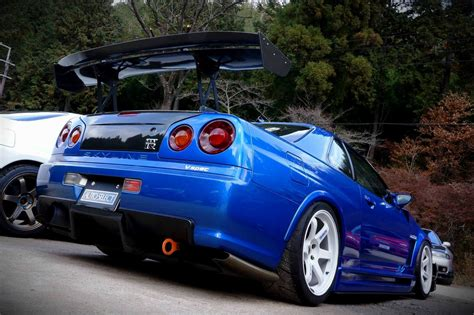 nissan skyline  hd wallpaper background image