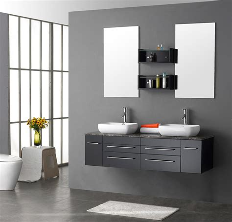modern bathroom vanity ideas modern bathroom vanities home decor furniture