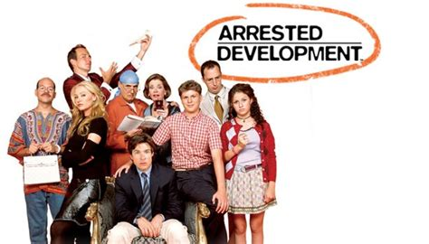 arrested development series tv tropes