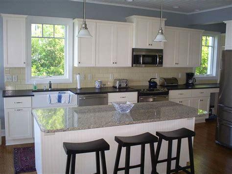 Kitchen Island Design Ideas  Photos And Descriptions