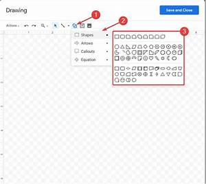 3 Ways To Create Awesome Borders On Google Docs