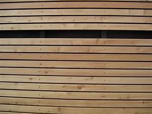 Außenwand Mit Holz Verkleiden : fassadenverkleidung aus holz langlebigkeit ~ Watch28wear.com Haus und Dekorationen