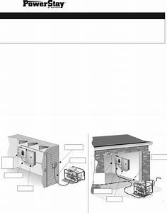 Gentran Switch 301060 Manual