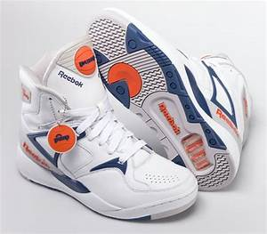 Top basketball sneakers of all-time