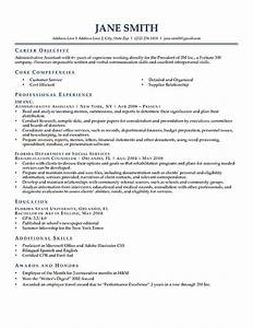advanced resume templates resume genius With elegant resume template word