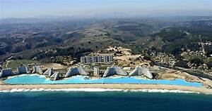 Orthlieb Pool - Largest Swimming Pool in the World ...