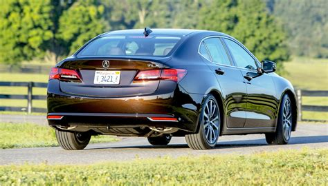 acura tlx media launch brings    pricing