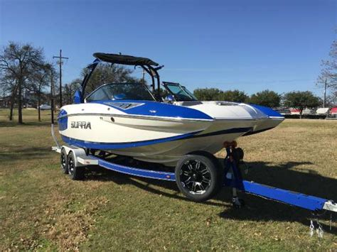 Supra Boats Dallas by 2016 Supra Se450 25 Foot 2016 Supra Boat In Lewisville
