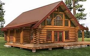Maison En Rondin : maison rondin bois prix ~ Melissatoandfro.com Idées de Décoration