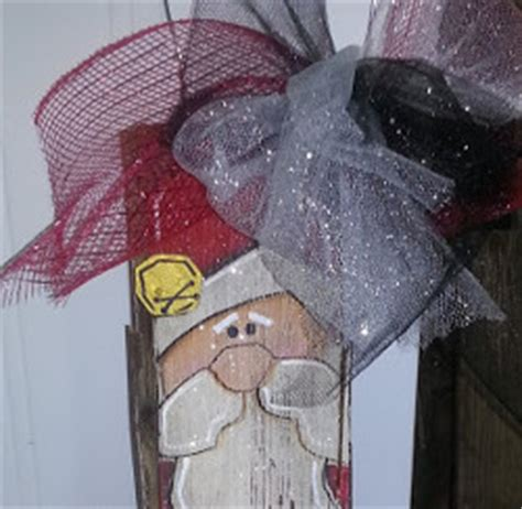 wooden santa claus favecraftscom