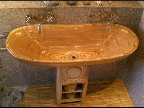 kitchen and bathroom sinks wood wash basin sink beautiful 17 design for 4993