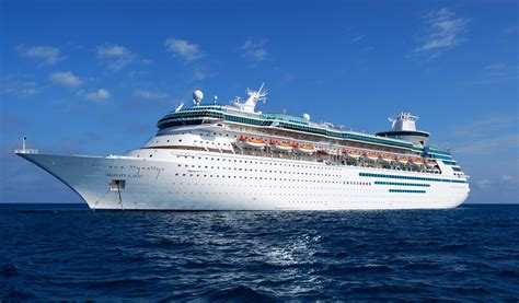 Cruise Ship Full Hd Wallpaper And Background 3777x2211