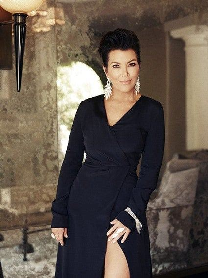 Kris Jenner on Kourtney Kardashian's Split: 'She's Kind of ...