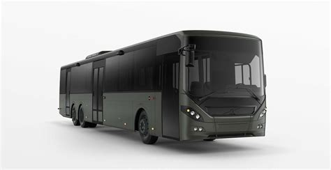volvo buses