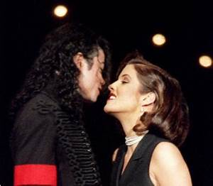 Michael Jackson and his women | ReasonPad