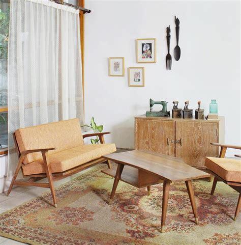 kumpulan desain interior rumah vintage minimalis sobhome