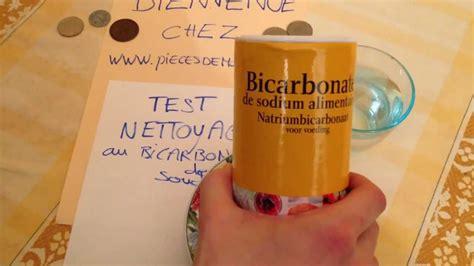 bicarbonate de soude nettoyage canap nettoyage des piecesdemonnaie au bicarbonate de soude