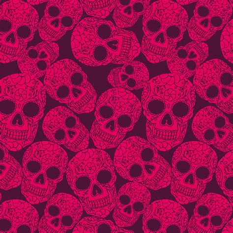 Animal Skull Wallpaper - pink skull wallpaper wallpapersafari