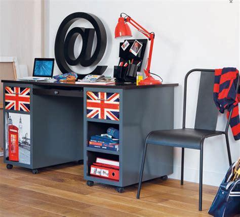 bureau chambre enfant modele maison du monde