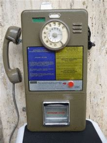 Numeri Cabine Telefoniche Cabina Telefonica