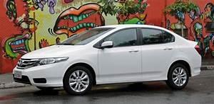Honda City Amadurece  Melhora  Mas Sofre Mais Com Os Novos Rivais - 22  06  2012