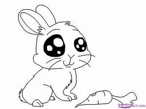 Cute Cartoon Animals Drawings - DRAWING ART IDEAS