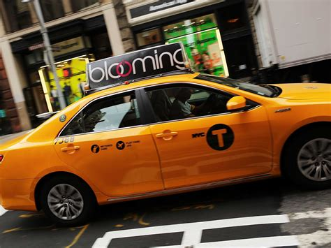 Uber's Nyc Manager Defends Taxi Driver Who Ditched