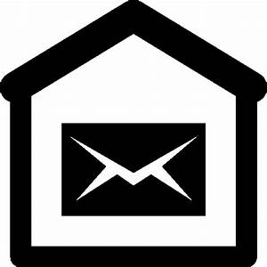City Post Office Icon | Windows 8 Iconset | Icons8