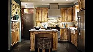 Rustikale Küche bietet ein stilvolles Ambiente -- 20