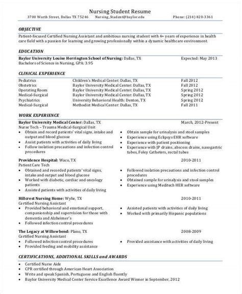 Cv templates approved by recruiters. 10+ Student Resume Templates - PDF, DOC | Free & Premium Templates