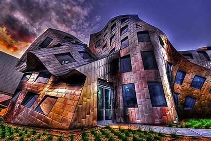 Deconstructivism Architecture Buildings Most Widewalls Amazing