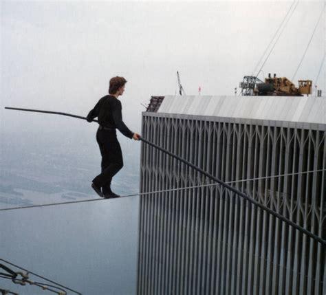 Man On Wire Inenart