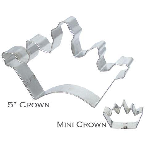 cookie cutter crown   mardigrasoutletcom