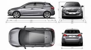 Peugeot 308 2eme Generation Occasion : quelle peugeot 308 choisir ~ Medecine-chirurgie-esthetiques.com Avis de Voitures