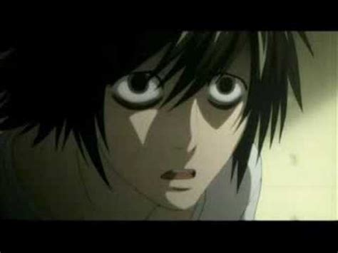 Anime Kiss Death Note New Death Note Tribute Yaoi Gay Scenes And Gay Kiss