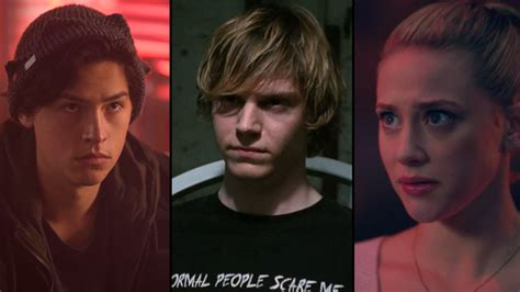 American Horror Story Actors Without Makeup Mugeek