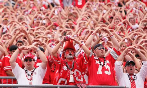 Why Is Ohio State Called The Ohio State University?