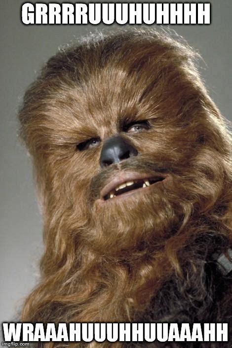 Chewbacca Meme - image tagged in chewbacca imgflip