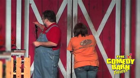 Laughing Comedy Barn - the comedy barn theater the snorter