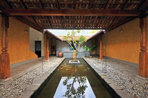 principle architects archts indika  samanthi samarasinghe  house design courtyard