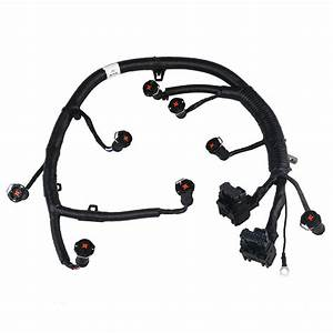 Ficm Fuel Injector Wiring Harness Fit For 2003