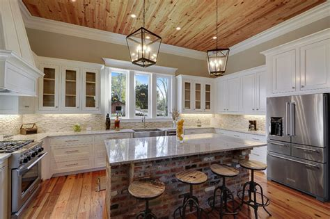 kitchen design new orleans oaks residence transitional kitchen new orleans 4517
