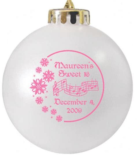 christmas ornament favors amazing christmas ornament