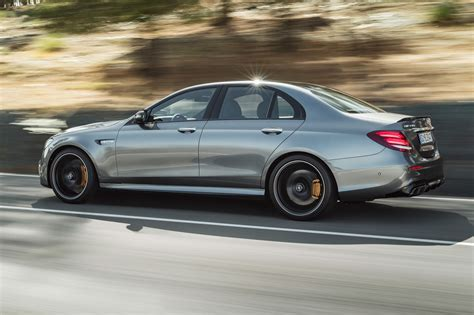 E 63 S by Suited And Boosted 2017 Mercedes Amg E63 4matic Revealed