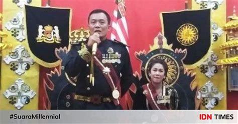 viral  kisah keraton agung sejagat  heboh  purworejo