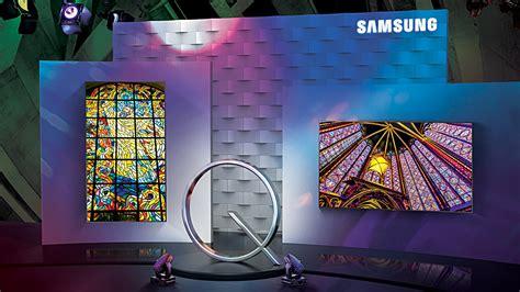 Tv Qled Samsung Samsung Q8 Qled Tv Australian Review Gizmodo Australia