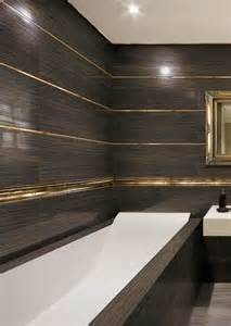 metallic effect porcelain contemporary wall and