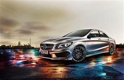 Cla Mercedes Benz Wallpapers Android Usa Desktop