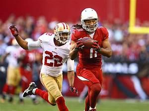 USP NFL: SAN FRANCISCO 49ERS AT ARIZONA CARDINALS S FBN ...